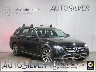 usata Mercedes 220 Classe E Station Wagond 4Matic Auto Sport All-Terrain del 2017 usata a Verona