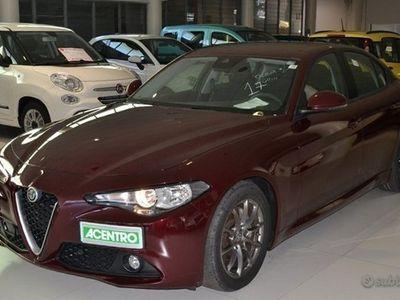 usata Alfa Romeo Giulia - 2017 - 172668