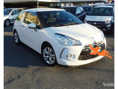 used Citroën DS3 Chic