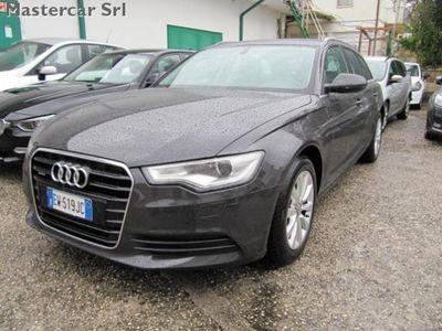 brugt Audi A6 Avant 3.0 TDI 245 CV Business quattro S tronic