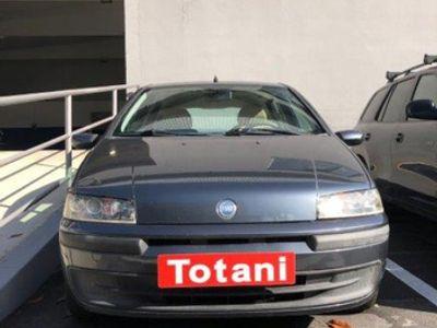 usata Fiat Punto 1.2 5 porte Actual -367-