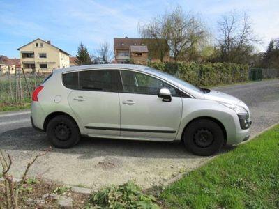 begagnad Peugeot 3008 1.6 HDi 112CV Style usato