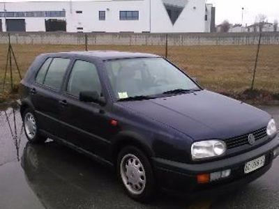 usata VW Golf 3ª serie - 1994