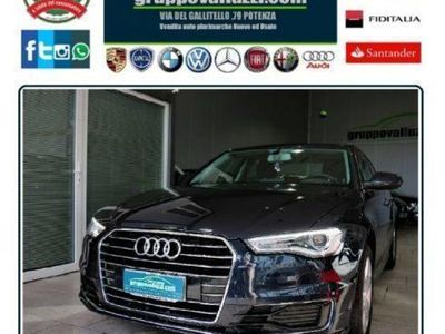brugt Audi A6 2.0 TDI 190 CV ultra S tronic Business rif. 11290518