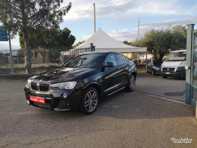 usata BMW X4 - 2.0d x driver M sport 190 CV