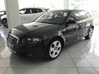 usata Audi A3 SPB 2.0 TDI 170CV F.AP. Attraction
