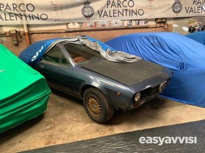 usado Alfa Romeo Alfetta GT/GTV benzina