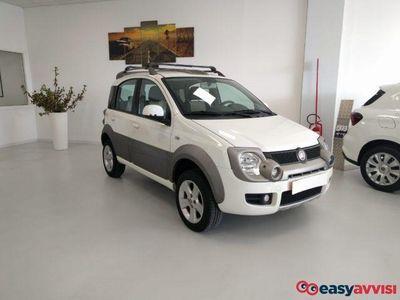 gebraucht Fiat Panda Cross 1.3 MJT 16V 4x4 rif. 10798149