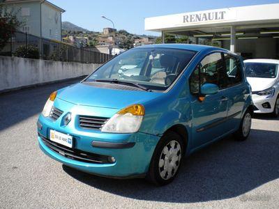 usata Renault Modus 1.2 75 CV Dynamique