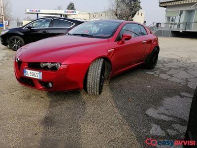 brugt Alfa Romeo Brera 2.4 JTDm 20V 210CV