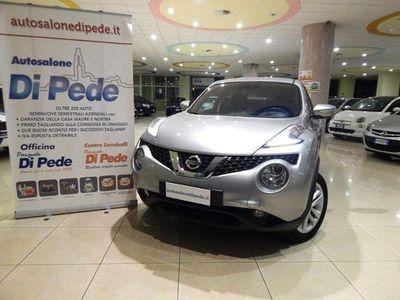 usado Nissan Juke 1.5 dCi S&S Business + Navi