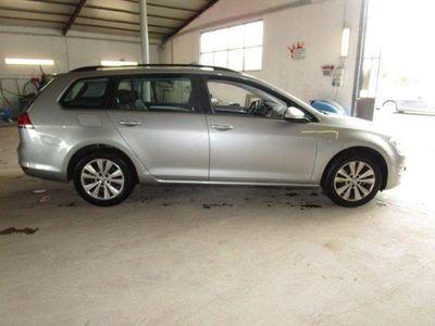 brugt VW Golf Variant VII 1.6 TDI Business BlueMotion Technology