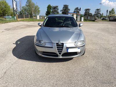 gebraucht Alfa Romeo 1900 147JTD CON SOLI 108000 Km