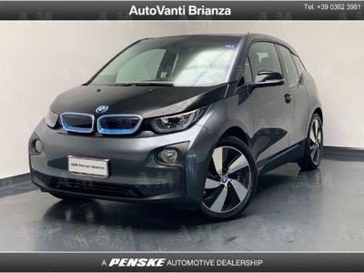 usata BMW i3 i394 Ah del 2016 usata a Desio