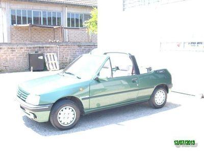 usata Peugeot 205 - 1992