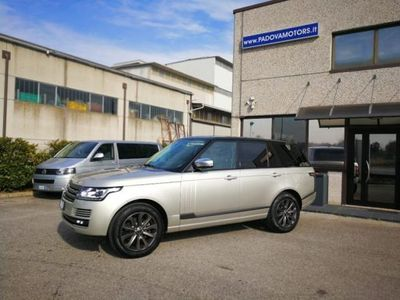 używany Land Rover Range Rover 3.0 TDV6 Vogue