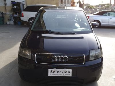 gebraucht Audi A2 1.4 tdi full opt. x neopatentati