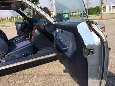 used Mercedes 230 ASI Aria Condizionata