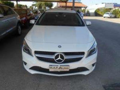 usata Mercedes CLA220 CDI S.W. Automatic Sport Diesel