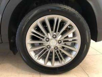 usata Hyundai Kona Suv Benzina