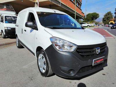 usata Dacia Dokker 1.5 dCi 8V 75CV KM CERTIFICATI !!UNICO PROP!!!