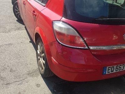 begagnad Opel Astra 1.3 CDTI 90 PACK CLIM