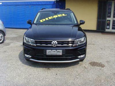 usado VW Tiguan 2.0 TDI 150v STYLE BLUEMOTION TECH CON 67000 KM