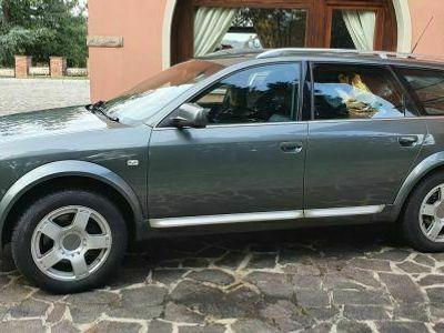 usata Audi A6 Allroad 2.5 TDI