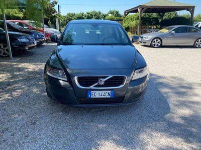 usata Volvo V50 1.6 D Kinetic UNICO PROPRIETARIO NON TRATTABILE