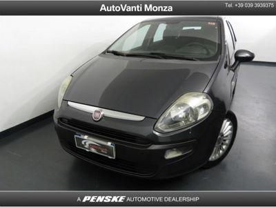 usata Fiat Punto Evo 1.2 5 porte S&S Dynamic del 2010 usata a Monza