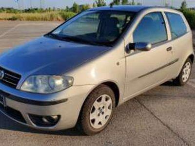 usata Fiat Punto Punto 1.3 Multijet 16V 3 porte Active1.3 Multijet 16V 3 porte Active