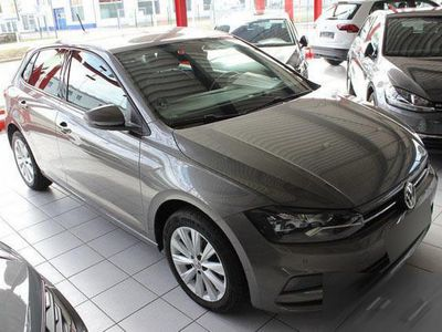 usata VW Polo Comfortline Navi Klima Lm16