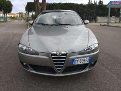 usata Alfa Romeo 147 1.9 JTD (150) 5 porte Distinctive Diesel