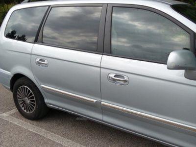 usado Hyundai Trajet - 2006