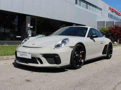 usata Porsche 911 GT3 -