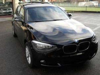 usata BMW 114 d 5p. Business
