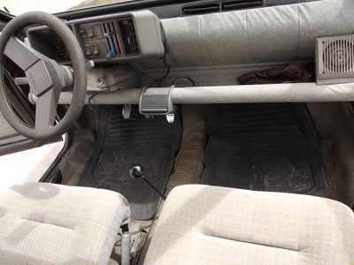 used Seat Marbella SPECIAL 1991