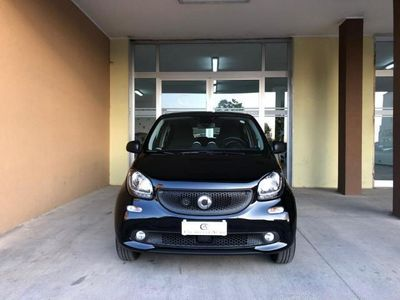 usata Smart ForFour Forfour60 1.0 Youngster