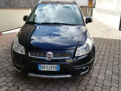usata Fiat Sedici - 2009