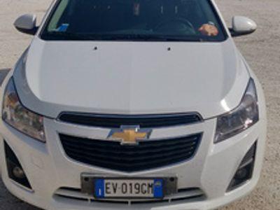 usata Chevrolet Cruze - 2014