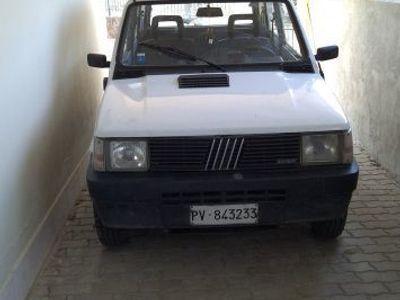 usado Fiat Panda 4x4