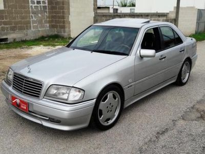 usata Mercedes C36 AMG ClasseAmg Usato