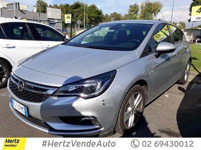 usado Opel Astra 1.0 EASYTRONIC 105CV Elective, 77 kW/105 hp 999.00 cm3, 5 drs.