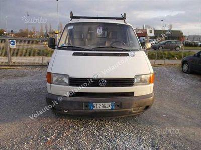 brugt VW Transporter Transp. 4ª s.'90->1.9 TD c