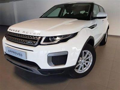 usata Land Rover Range Rover evoque - 2.0 TD4 150 CV PURE Automatico AUTOCARRO