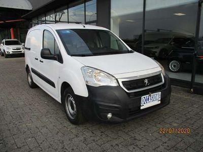 usata Peugeot Partner Tepee BlueHDi 100 Active