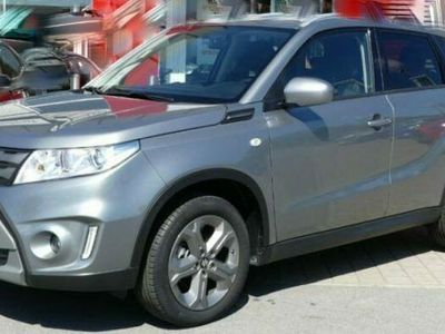 usata Suzuki Vitara 1.6 VVT A/T 4WD All Grip V-Top rif. 12247580