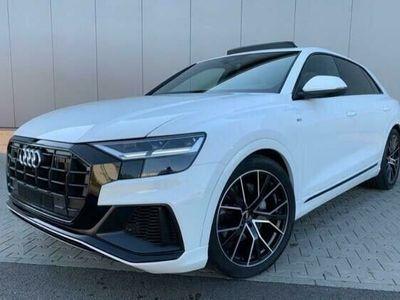 usata Audi Q8 50 TDI Quattro S-Line