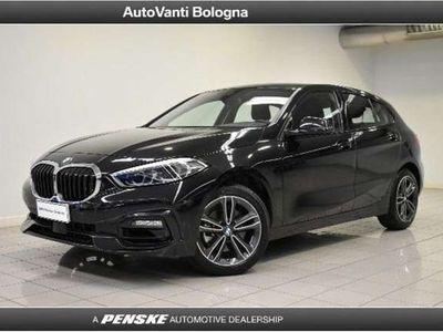 usata BMW 118 Serie 1 (F40) i 5p. Sport