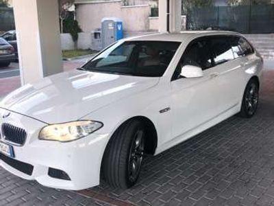 usata BMW 535 Serie 5 (F10/F11) Touring Msport